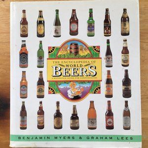 The Encylopedia of World Beers